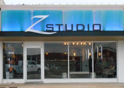 Z Studio Wall ID